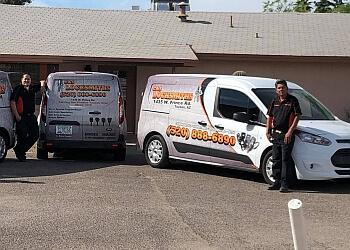Tucson locksmith C&S Locksmiths