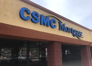 Simi Valley mortgage company CSMC Mortgage