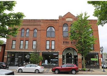 Cedar Rapids landmark C.S.P.S. HALL