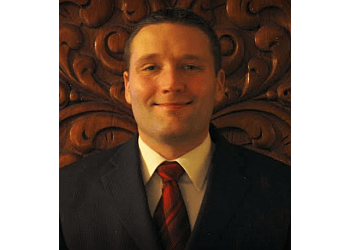 Olathe real estate lawyer C. Spence Stover