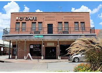 Carrollton cafe C Square Cafe