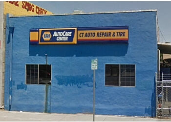 CT Auto repair and tyre