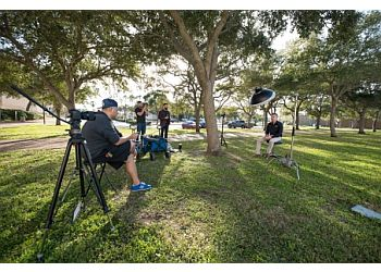 Corpus Christi videographer CTM Productions