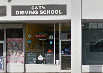 Bridgeport driving school C&T's Driving School