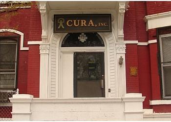 Newark addiction treatment center CURA
