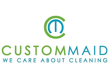 Virginia Beach house cleaning service CUSTOM MAID