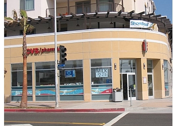 Huntington Beach pharmacy CVS
