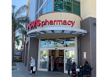 Anaheim pharmacy CVS Pharmacy