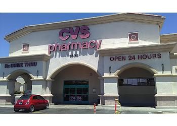 Las Vegas pharmacy CVS Pharmacy