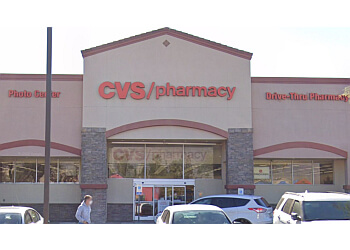 Tucson pharmacy CVS Pharmacy