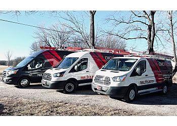 Topeka electrician CWC Electric, LLC