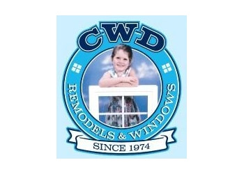 Concord window company CWD Remodels & Windows