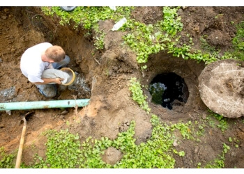 C W Henderson Septic Tank Service Little Rock Septic Tank Services