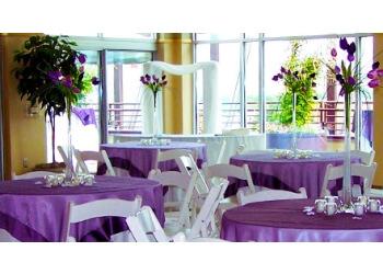 Boise City wedding planner C.W. Moore Plaza
