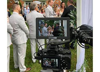 Richmond videographer CY Wedding Films
