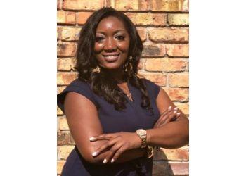 Atlanta marriage counselor Ca'Landra Blockman, MA, NCC, LPC