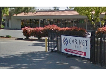 Sacramento custom cabinet Cabinet Annex