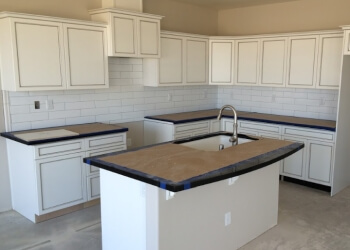 3 Best Custom Cabinets in Fresno, CA - Expert Recommendations