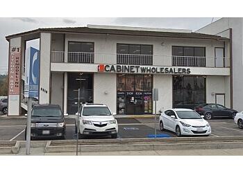 Anaheim custom cabinet Cabinet Wholesalers