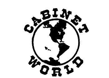 Salt Lake City custom cabinet Cabinet World, Inc.