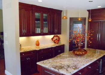 St Louis custom cabinet Cabinetry By Design