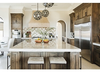 Chula Vista custom cabinet Cabinetry Design