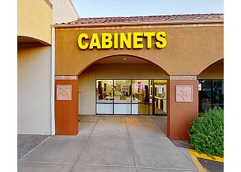 Scottsdale custom cabinet Cabinets 4 Less Scottsdale