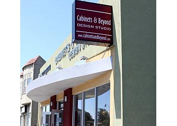 San Francisco custom cabinet Cabinets & Beyond Design Studio