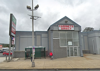 Newark custom cabinet Cabinets Direct