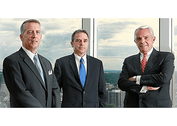 Stamford business lawyer Cacace, Tusch & Santagata