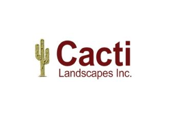 Las Vegas landscaping company Cacti Landscapes