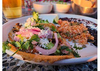 Seattle mexican restaurant Cactus Alki Beach