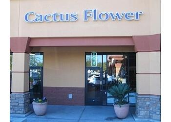 Chandler florist Cactus Flower