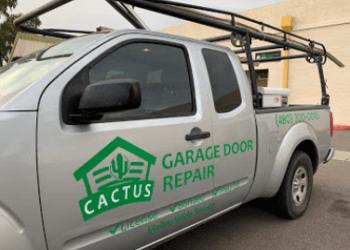 Tempe garage door repair Cactus Garage Door Repair
