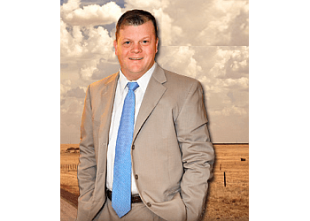 Abilene personal injury lawyer Cade Browning