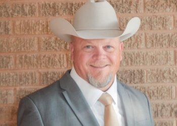 Abilene personal injury lawyer Cade Browning - Browning Law Firm, PLLC