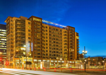 Denver apartments for rent Cadence at Union Station