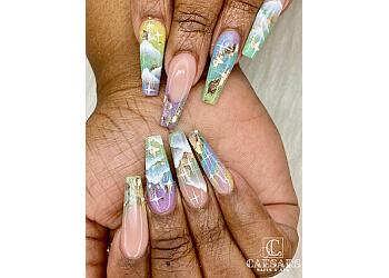 Austin nail salon Caesar's Nails & Spa