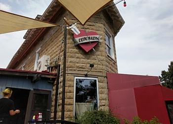 Milwaukee Mexican Restaurant Café Corazón