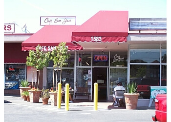 San Jose cafe Café San Jose