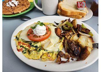 San Diego cafe Cafe 222