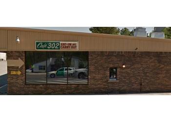 Huntsville cafe Cafe 302