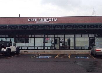 Cafe Ambrosia