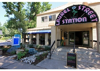 Fort Collins cafe Cafe Bluebird