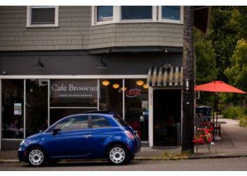 Tacoma cafe Cafe Brosseau