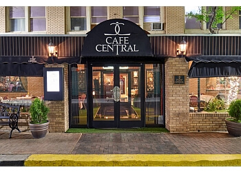 El Paso cafe Cafe Central