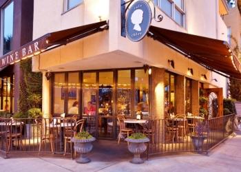 San Diego french cuisine Cafe Chloe