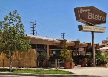 Glendale american cuisine Cafe Corner Bistro