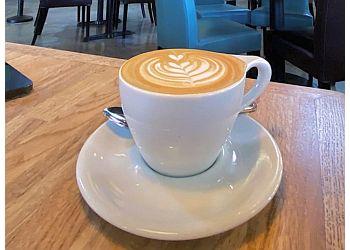 Sacramento cafe Cafe Dantorels