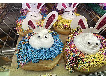 Toledo donut shop Cafe Donuts